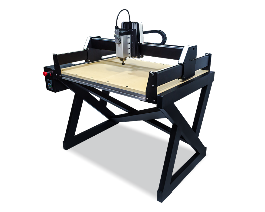 <strong>Máquina CNC Multipropósito</strong> materializá tus ideas